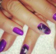 Glöm inte att olja in naglarna varje dag!